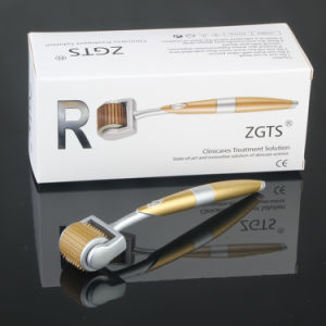 Best Selling Ce Approved Zgts Derma Roller Titanium Micro Needle pictures & photos