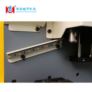 Portable Sec-E9 Computerized Key Cutting Machine for Automobile and Household Keys pictures & photos