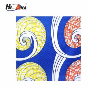 Over 9000 Designs Top Quality African Wax Fabric pictures & photos