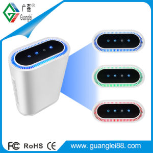 Fashion Design 60W HEPA Filter Air Purifier with Timer Control pictures & photos