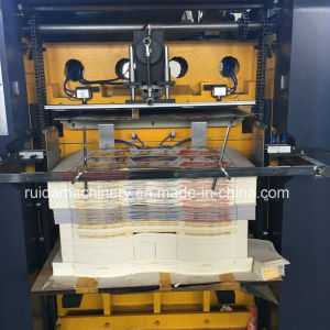 High Speed Die Cutting Machine for Paper Cup pictures & photos
