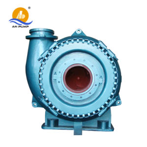 High Quality Mud Pump Sand Gravel Pump pictures & photos