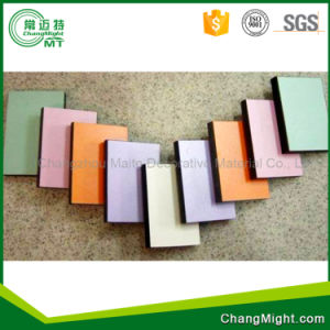 Wood Kitchen Cabinet/Toilet Board/Wholesale Formica Laminate /HPL pictures & photos