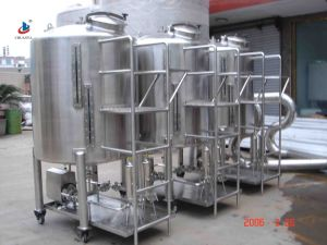 Stainless Steel Mobile Storage Tank for Hot Sale pictures & photos