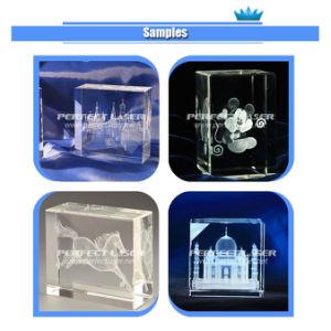 Crystal 3D Printer, 3D Laser Engraving Engraver Machine pictures & photos