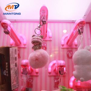 Mini Gift Claw Crane Family Arcade Amusement Coin Operated Wholesale Game Machine for Game Center pictures & photos