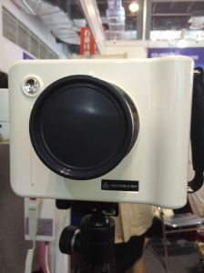 Digital Portable X-ray Unit pictures & photos
