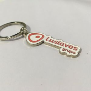 Customized Metal Soft Enamel Key Chain for Promotional Gifts (xd-0902) pictures & photos