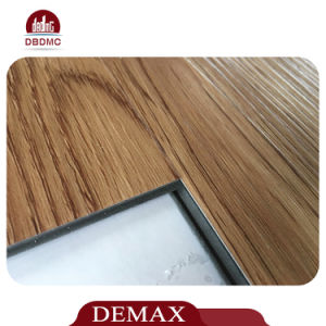 PVC Material Loose Lay Type Removable Vinyl Floor Tile pictures & photos