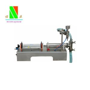 Ointment(Paste) /Fluid (Liquid) Filling Machine (Gz) pictures & photos