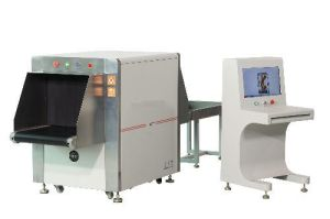 Security Baggage Luggage X-ray Scanner pictures & photos