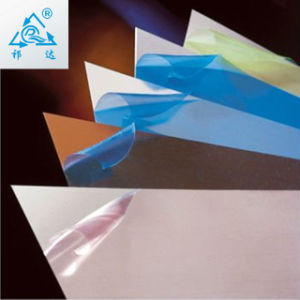 Protective Film for Acrylic Sheets (VL30TR) pictures & photos