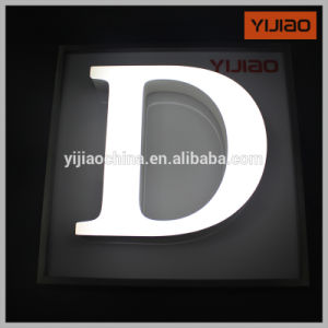 Environmental-Protection Metal and Acrylic Letters pictures & photos