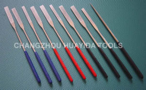 Diamond Taper File for Metal pictures & photos