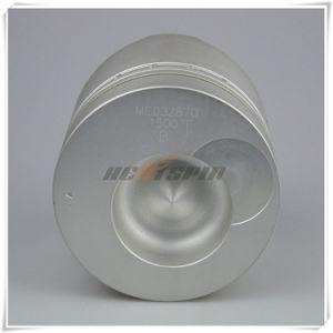 Diesel Engine Piston 6D15t for Mitsubishi Auto Spare Part Me032870 pictures & photos
