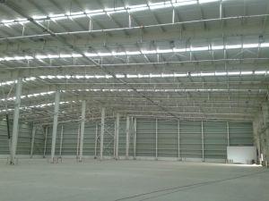Design of Workshop Construction Steel Warehouse pictures & photos