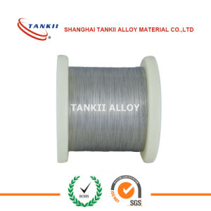 Nickel Chromium Wire/Nichrome Wire for Resistor pictures & photos