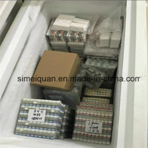 Fat Loss Bodybuilding Ghrp-6 Lab Supply Human Growth Peptide pictures & photos