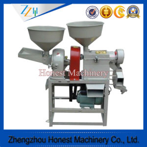 Cheapest Price of Rice Mill Machine with Good Performance pictures & photos