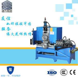 Automatic Hydraulic Type Steel Wire Wave Shape Forming Machine pictures & photos
