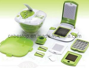 Vegetable Salad Spinner (K1314)