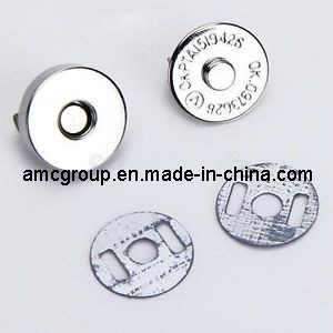 Neodymium Magnetic Button for Clothing (MS-05) pictures & photos