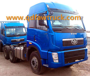 FAW 50-70 Tons Tractor Head Truck pictures & photos