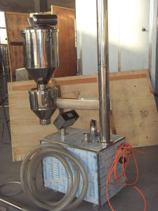 Vacuum Conveyor pictures & photos