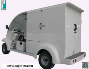 Food Vending Carts for Sale pictures & photos