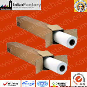 "Dark Heat Transfer Paper (12""/17""/24""/30""Roll) for Eco Solvent Ink pictures & photos"