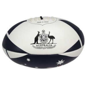 Rubber American Football for Promotion pictures & photos