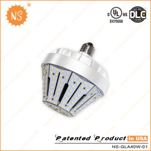 cUL UL Dlc 5000k E26/E39 40W LED Garden Light Bulb pictures & photos