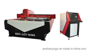 Laser Cutting Machine From Abby pictures & photos