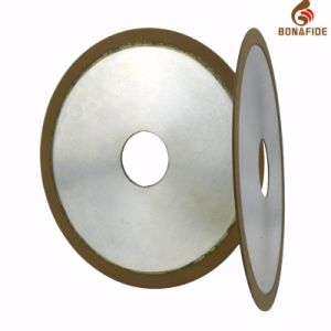 Super Thin Resin-Bond Grinding Wheel pictures & photos