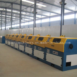 Made in China High Quality Straight Type Wire Drawing Machine pictures & photos