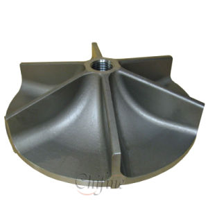 Customized Water Pump Impeller Price pictures & photos