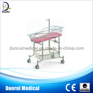 CE, ISO Approved Baby Cot (DR-310)