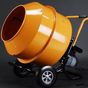 Mini Concrete Mixer Js140 Portable Concrete Mixer pictures & photos