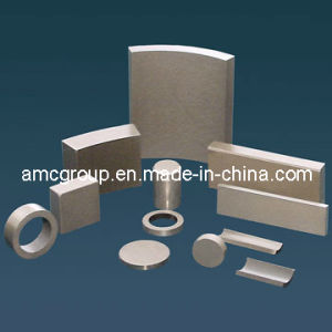 Sintered SmCo Magnet Block 20mm pictures & photos