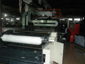 Meltblown Nonwoven Fabric Machine (1600) pictures & photos