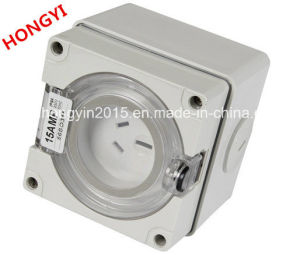 High Quality Waterproof Industrial Socket pictures & photos