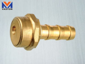 Brass Quick Coupling (VT-8201) , Thread Pipe Fitting pictures & photos