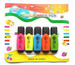 Cute Design Mini Highlighter Pen (m-3301)