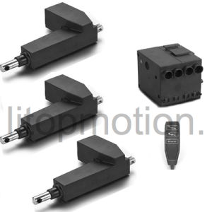 8000n Linear Actuator with Control Box