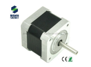 Hybrid NEMA 17 Stepper Motor Suppliers with Competitive Price