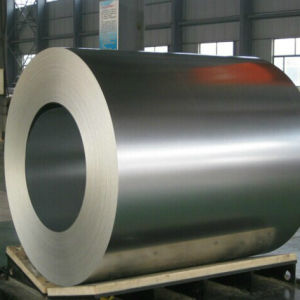 JIS Standard Galvanized Steel Coil pictures & photos