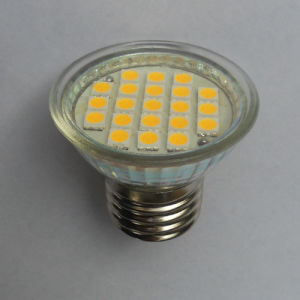 21PCS SMD5050 LED Spotlight (VS-21SMD5050-E27)