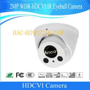 Dahua 2MP WDR IR Eyeball Hdcvi Camera (HAC-HDW2221R-Z-DP) pictures & photos