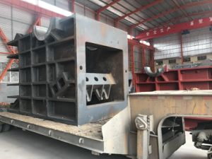Crusher About Jaw Crusher 1200*1500 pictures & photos