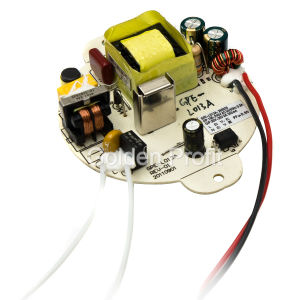 3W, 5W LED Bulb, LED Driver, LED Power Supply pictures & photos